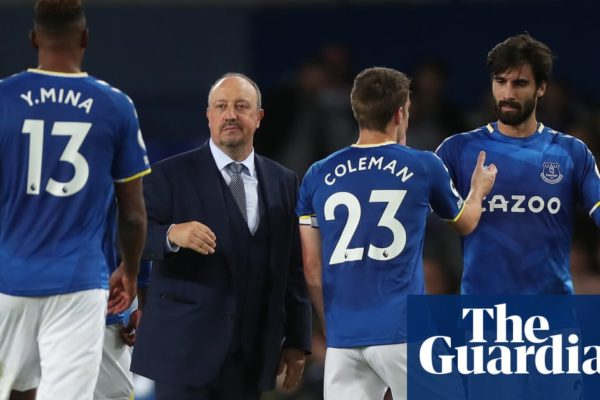 Benítez vows to stay at Everton amid Newcastle speculation