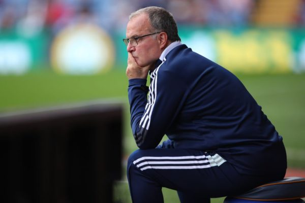 'He has a problem': Marcelo Bielsa doesn't know when Leeds 28y/o will play again