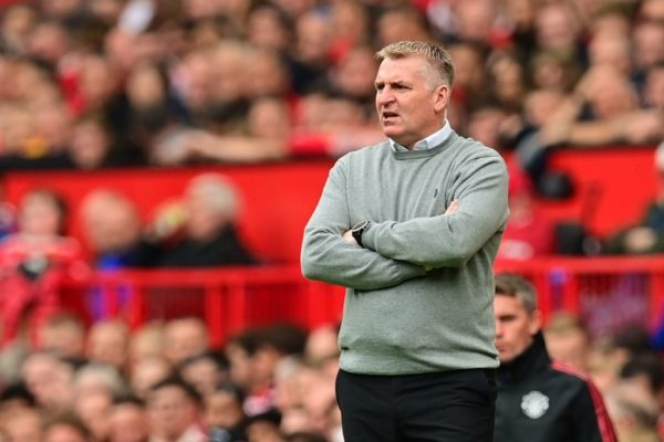 'I'm waiting': Dean Smith holding out hope Aston Villa can unleash £17m man on Wolves