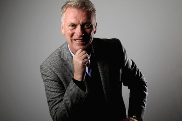 """Moyes shrugs off """"best of the rest"""" tag"""