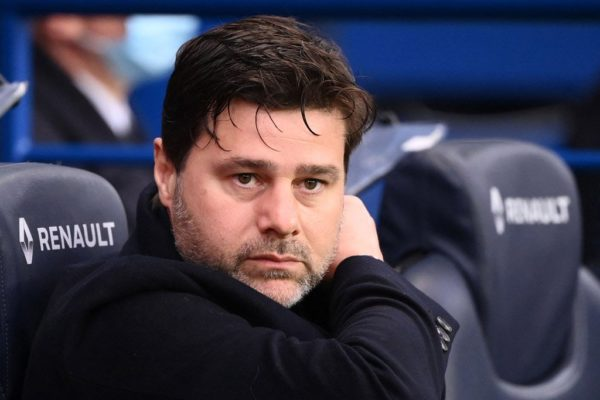 Report: Worrying Spurs statistic for distance covered under Poch versus Nuno