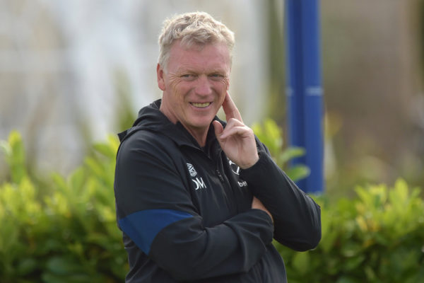 Toffees look to end 91 year Goodison wait