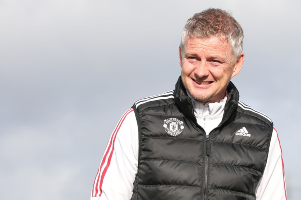 TRANSCRIPT IN FULL: Solskjaer press conference – no problems with Ronaldo and Rashford is back